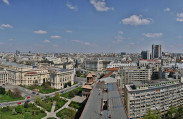 Boekarest (Bukarest)