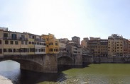 Florence,Ponte Vecchio