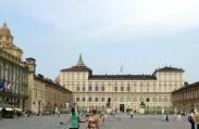 Turijn, Piazza Castello
