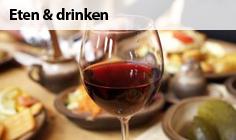 Eten & drinken in Parijs