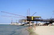 Strand Pescara