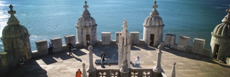 Lissabon (copyright Dennis Faro)