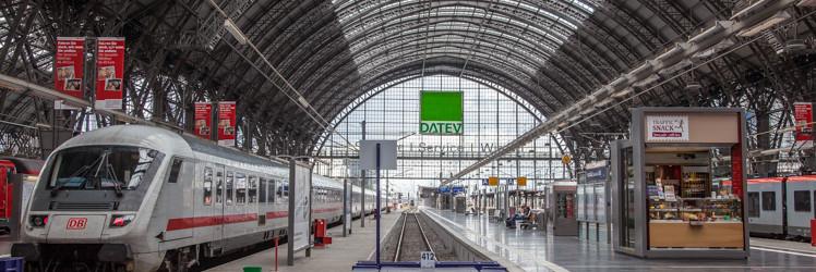 frankfurt-vervoer