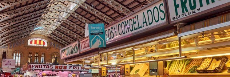 valencia markt