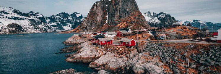 noordkaap-noorwegen